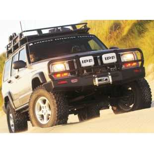 Arb 3450080 Paragolpes Deluxe