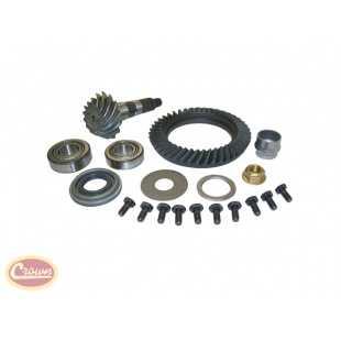 Crown Automotive crown-4864853 Eje Delantero y Diferencial