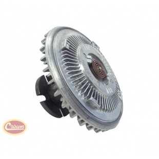 Crown Automotive crown-52003205 Embrague viscoso y termostato