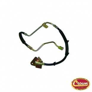Crown Automotive crown-52128092AB Frenos y Piezas