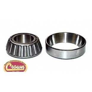 Crown Automotive crown-5252508 Eje Trasero y Diferencial