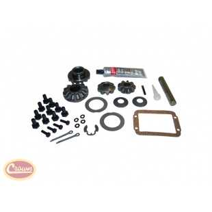 Crown Automotive crown-5252591 Eje Delantero y Diferencial