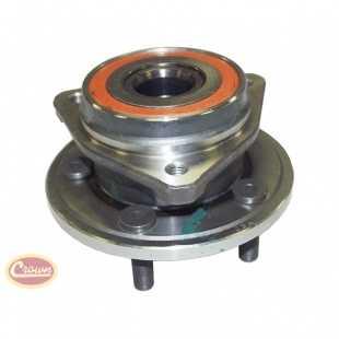 Crown Automotive crown-53007449AC Kit de buje y rodamiento
