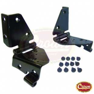 Crown Automotive crown-5462424-25K Accesorios Parabrisas