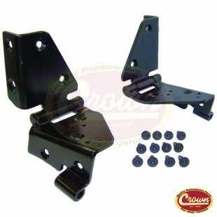 Crown Automotive crown-5462424-25K Accesorios Parabrisas