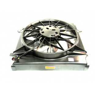 Crown Automotive crown-55037659AA Embrague viscoso y termostato