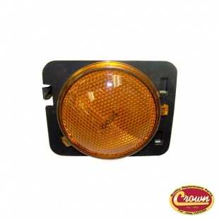 Crown Automotive crown-55078144AA Iluminacion y Espejos