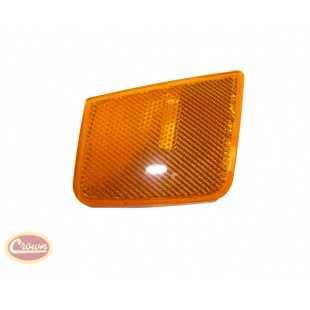 Crown Automotive crown-55156882AB Iluminacion y Espejos