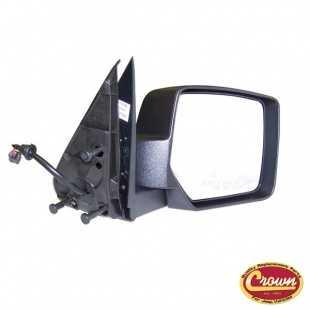 Crown Automotive crown-57010076AE Iluminacion y Espejos