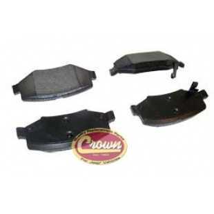 Crown Automotive crown-68003776AA Frenos y Piezas