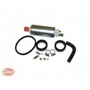 Crown Automotive crown-83503634 Combustible