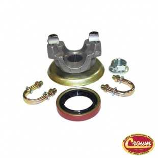 Crown Automotive crown-D35-YOKE-UBK Jeep Transfer Case Kits