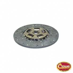 Crown Automotive crown-J3184867 Discos-Mazas y Mangueras