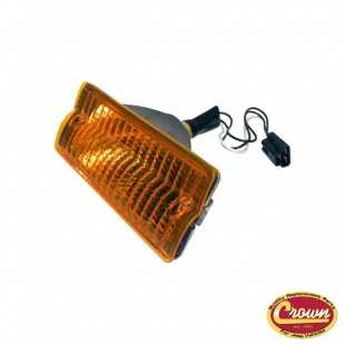 Crown Automotive crown-J5460106 Iluminacion y Espejos