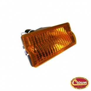 Crown Automotive crown-J5460107 Iluminacion y Espejos