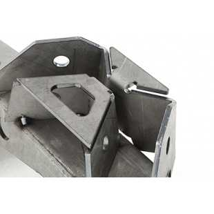 G2 Axle 68-2052-2 Truss Refuerzo Eje