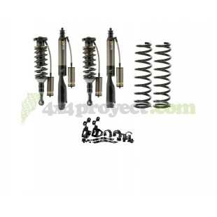 Old Man Emu OMETLC2005BP51 BP-51 Bypass Kit Suspension Completo