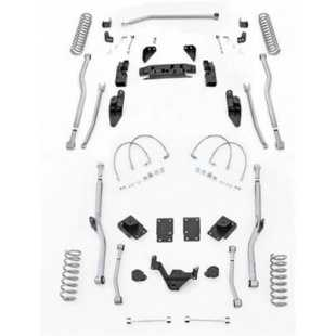 Rubicon Express JK4R23 kit de réhausse