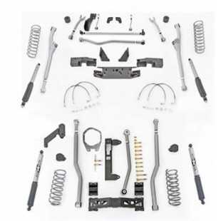 Rubicon Express JKR324M kit de réhausse