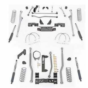 Rubicon Express JKR324M Kit suspensão