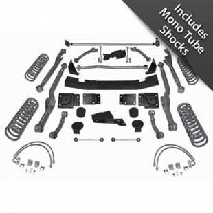 Rubicon Express RE7354M kit de suspension