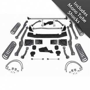 Rubicon Express RE7364M kit de suspension