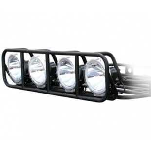 Smittybilt 40002 Barra de Luces Defender