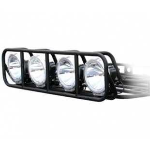 Smittybilt 45002 Barra de luces Defender