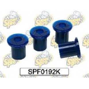 Silentblock poliuretano SuperPro SPF0192K