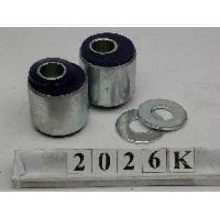 Silentblock poliuretano SuperPro SPF2026K