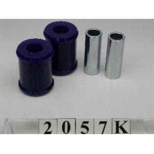 Silentblock poliuretano SuperPro SPF2057K