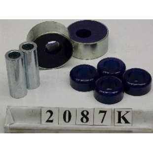 Silentblock poliuretano SuperPro SPF2087K